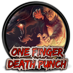One Finger Death Punch / Ван Фингер Дез Панчь