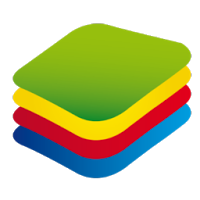 Bluestacks / Блюстекс
